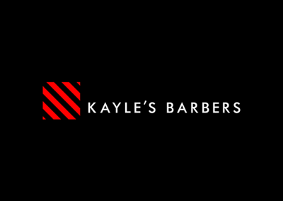 Kayle's Barbers (Under Construction)